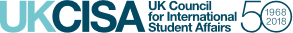 Funded by the UK Council for International Student Affairs