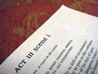 Written assignment ib assessment criteria